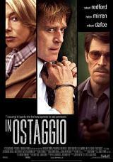 locandina del film IN OSTAGGIO