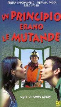 locandina del film IN PRINCIPIO ERANO LE MUTANDE