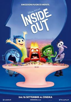 locandina del film INSIDE OUT