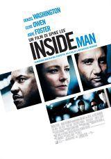 locandina del film INSIDE MAN