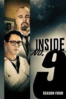 locandina del film INSIDE NO 9 - STAGIONE 4