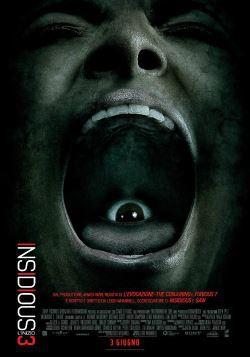 Insidious 3 – L'Inizio (2015)