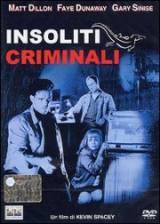 locandina del film INSOLITI CRIMINALI