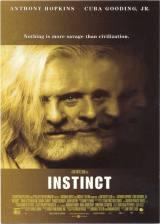 locandina del film INSTINCT - ISTINTO PRIMORDIALE