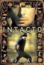 locandina del film INTACTO