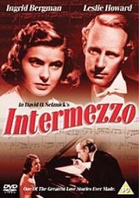 locandina del film INTERMEZZO