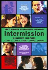 locandina del film INTERMISSION