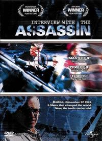 locandina del film INTERVIEW WITH THE ASSASSIN