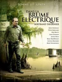 locandina del film L'OCCHIO DEL CICLONE - IN THE ELECTRIC MIST
