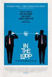 locandina del film IN THE LOOP