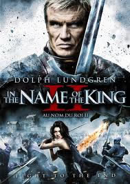 locandina del film IN THE NAME OF THE KING 2: TWO WORLDS