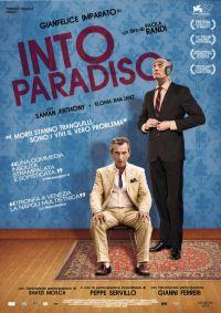 locandina del film INTO PARADISO