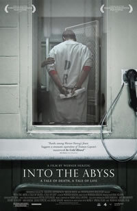 locandina del film INTO THE ABYSS