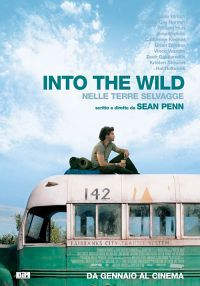 locandina del film INTO THE WILD