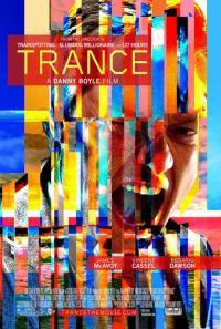 locandina del film IN TRANCE