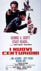 I Nuovi Centurioni (1972)