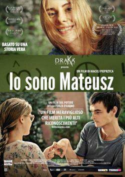 locandina del film IO SONO MATEUSZ