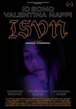 locandina del film IO SONO VALENTINA NAPPI