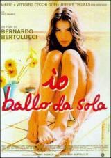locandina del film IO BALLO DA SOLA