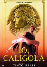 locandina del film IO CALIGOLA