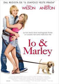 locandina del film IO & MARLEY