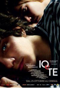 locandina del film IO E TE