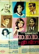 Io, Io, Io E Gli Altri (1965)