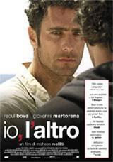 locandina del film IO, L'ALTRO
