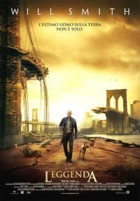 Io Sono Leggenda (2007)