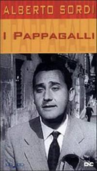 I Pappagalli (1956)