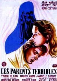 locandina del film I PARENTI TERRIBILI