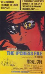 locandina del film IPCRESS