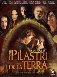 locandina del film I PILASTRI DELLA TERRA