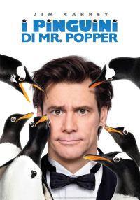 I Pinguini Di Mister Popper (2011)