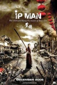 locandina del film IP MAN