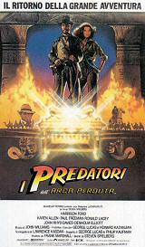 Indiana Jones – I Predatori Dell'Arca Perduta (1981)