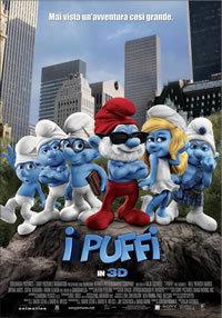 I Puffi (2011)