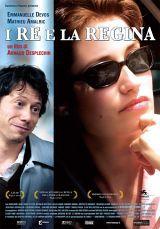 locandina del film I RE E LA REGINA