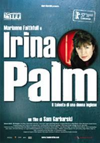 locandina del film IRINA PALM