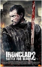 Ironclad 2 – Battle For Blood (2014)