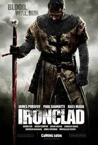 locandina del film IRONCLAD