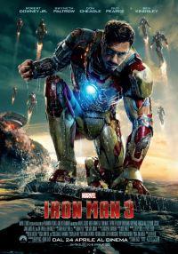 Iron Man III (2013)