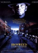 locandina del film IRONWEED