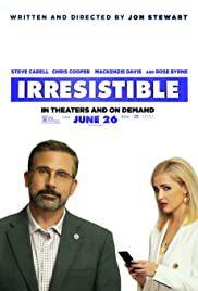 locandina del film IRRESISTIBLE (2020)
