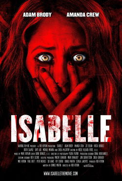 locandina del film ISABELLE (2018)