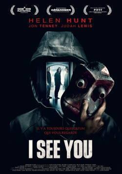 locandina del film I SEE YOU