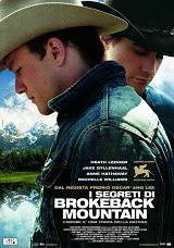 I segreti di brokeback mountain (2005) - Filmscoop.it c2507bfd2145