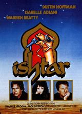locandina del film ISHTAR