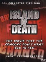 locandina del film ISLAND OF DEATH