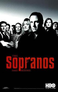 locandina del film I SOPRANO - STAGIONE 6